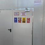 tuzgatlo-ajto-specialista-Dierre EI60 tűzgátló ajtó