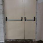 tuzgatlo-ajto-specialista-Dierre Idra pánikzáras tűzgátló ajtó