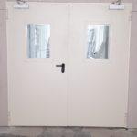 tuzgatlo-ajto-specialista-Diierre -Idra üveges tűzgátló