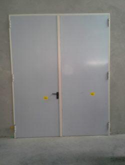 tuzgatlo-ajto-specialista-tűzgátló nyílókapú-Idra EI120 Nagytarcsa2